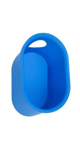 Cycloc Loop Vägghållare blå